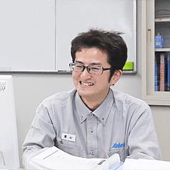 富山営業所 栗田 浩義